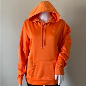 Under Armour M Hooded Pullover Sweatshirt